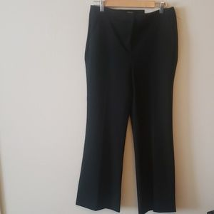 Chico's Oh, So Slimming black pant NWT